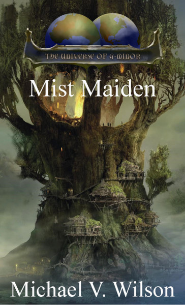 Mist Maiden Cover