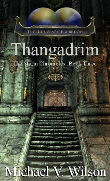 Thangadrim Cover