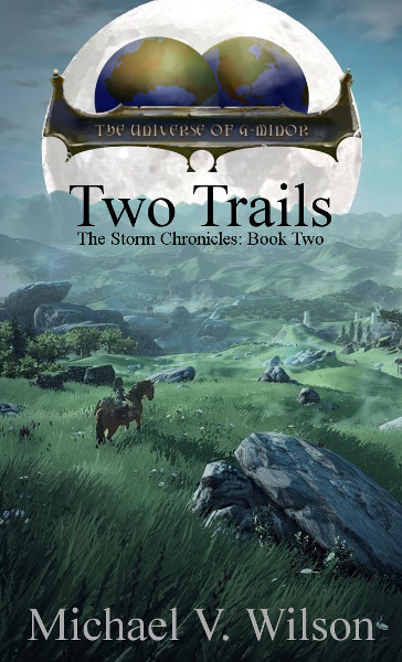Two Trails Cover