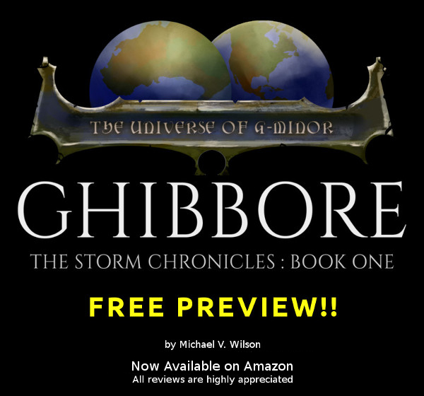 Ghibbore Free Preview