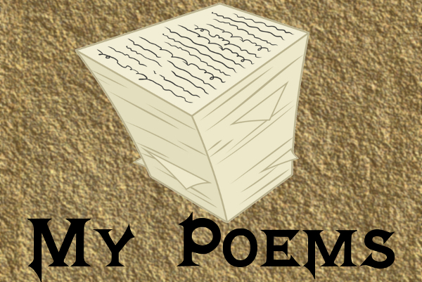 Scribe of Texas Poems