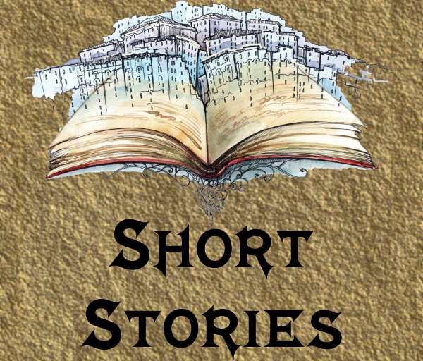 Scribe of Texas Short Stories
