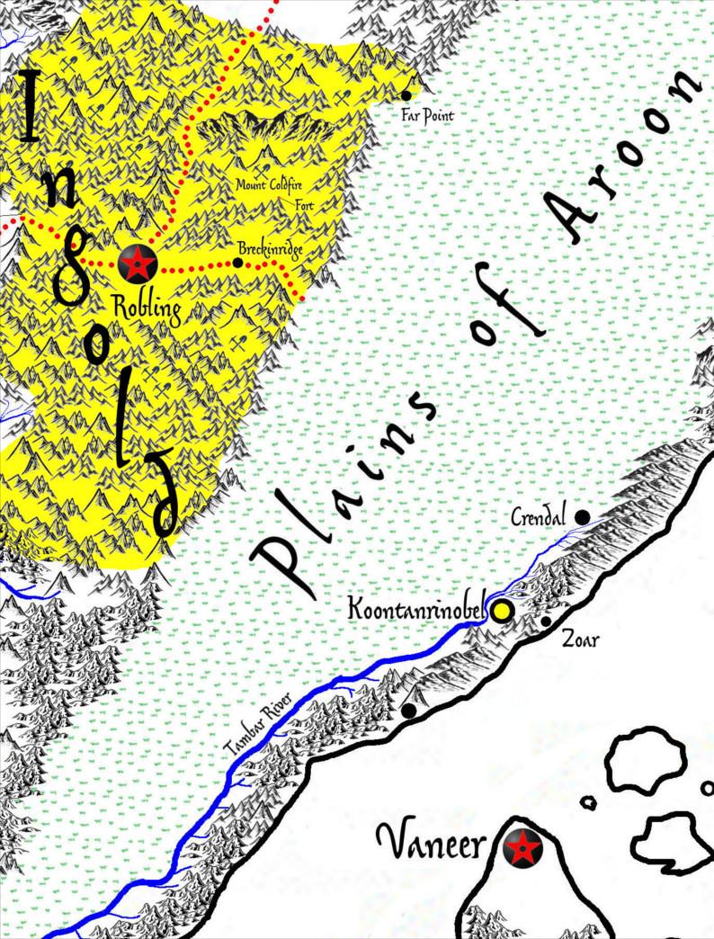 Map # 2