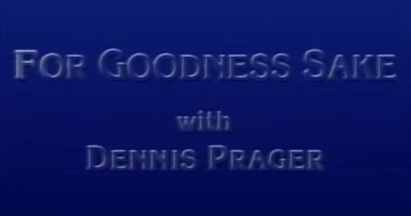 Scribe of Texas Preaching Politics - For Goodness Sake